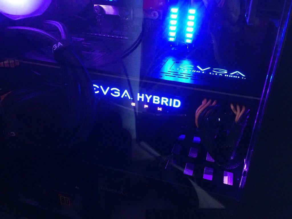 EVGA 1080TI HYBRID FTW3 WATERCOOLED GRAPHICS CARD | in Rothwell, West  Yorkshire | Gumtree