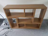 Bookshelfs 2x L shape