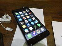 iPhone 6s Plus 128GB Space Grey Unlocked