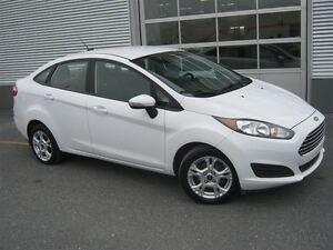 2014 Ford Fiesta SE +Auto, Sièges Chauffants, Bluetooth+
