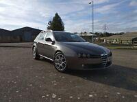 Alfa 159 Sportwagon 1.9JTD LUSSO 150bhp