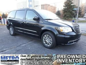 2016 Chrysler Town & Country Touring-L FULLY LOADED & MINT CONDI