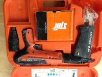 SPIT P370 SPITFIRE NAIL GUN, METAL,CONCRETE FIXING NAIL GUN
