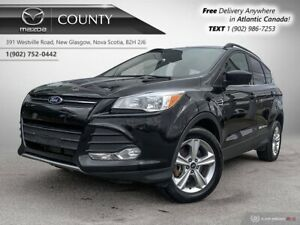 2014 Ford Escape $53/WK+TAX! SE! AWD! NEW TIRES! NEW BRAKES! $53
