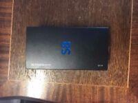 BRAND NEW SAMSUNG S8 BLACK