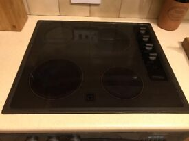 Proline electric hob