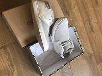 Men's River Island boots size Eu 42, U.K. 8
