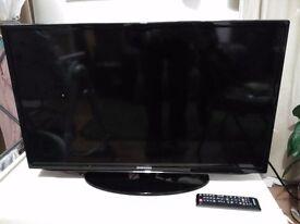 "TV SAMSUNG 32 "" INCH FULL HD LED, MODEL UE32EH5000KXXU"