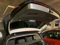 Volkswagen Golf mk5 tail gate interior trim