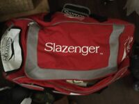 Cricket Gear, Bag, Whites, Gloves, Bat protective gear