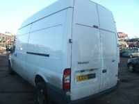 2010 Ford Transit for Dismantling - ALL PARTS AVAILABLE