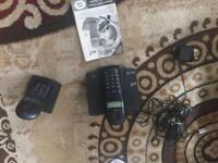 2 headset phone
