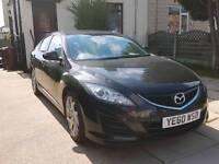 Mazda 6 2010 r