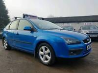 SORRY NOW SOLD!! 2006 Ford Focus 1.6 TDCI Zetec Climate, SERVICE HISTORY! MOT'd MAY 2017