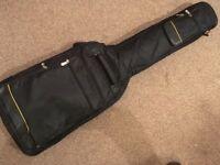 Warwick Rockbag bass guitar gig bag