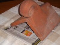 Clay Roof Tile Finial