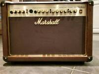 Marshall AS50D Acoustic Combo Amp