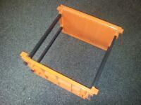 Laberack PCB storage/handling rack