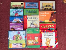 Children's books LOTS see photos