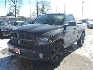 2015 Ram 1500 ST**5.7L**V8**BACK UP CAMERA**BLUETOOTH**U CONNECT