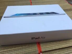iPad Air box
