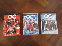 'The OC' Seasons 1-3