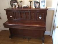 1901 piano