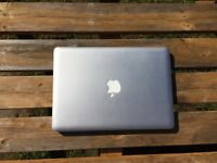 Apple MacBook Pro 2011 i5, 4GB, 500GB + Laptop Bag, Keyboard Cover and Case