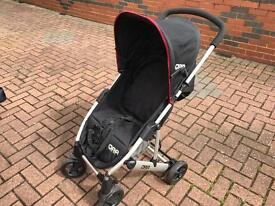 Orb mamas and papas pushchair