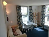 NO FEES! Immaculate F/Furnished one bed flat. RENT INCLUDES WATER AND VIRGIN B/B