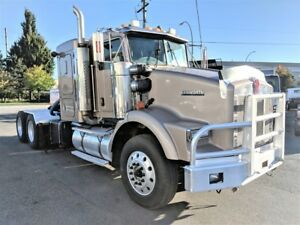 2005 Kenworth T800 Highway Tractor