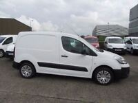 - 2013 CITROEN BERLINGO HDI ENTERPRISE ONLY 64000 MILES 3 - SEATER --