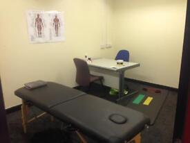 Professional Sports Massage & Injury Clinic