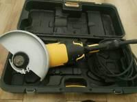 grinder jbc 230mm with case