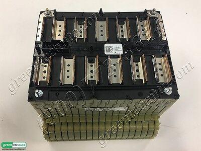 2011-2012 Chevy Volt Battery 2kWh 48V Li-ion pack