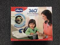 Chicco hook on baby chair