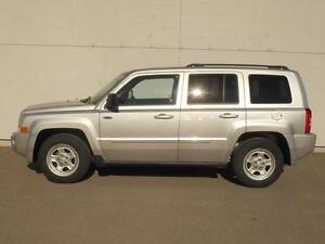 2010 Jeep Patriot Sport North Edition 2WD