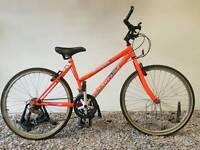 "26"" wheel mountain bike"