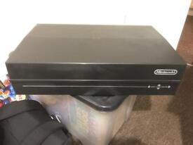 NES Organiser
