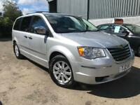 2011 Chrysler Grand Voyager Ltd 2.8 Crdi Auto High Spec Stunning 7 Seater FINANCE AVAILABLE