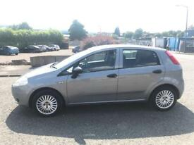 2007 Fiat Grande Punto 1.2 81K Low Miles Full Service History 12 Month MOT! +Not Corsa Yaris Polo