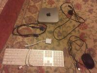 Apple Mac Mini Mid 2011 Mavericks intel i5 2.5GHz