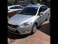 60 PLATE MONDEO SEFTON SETTLE CAR FROM £170 PER WEEK