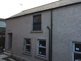2 New build flats for sale in Montrose