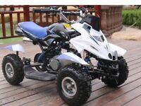 Brand new quad bike £295