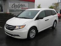2014 Honda Odyssey LX BAS KM
