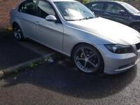 OCT 2005 BMW 320D SE 105k MILES - WARRANTY not Mercedes, Lexus,Jaguar