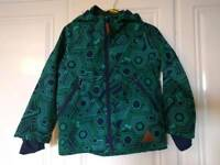 Boys stormwear coat from H&M age 6-7