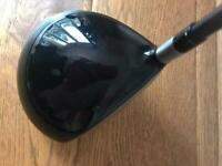 Taylormade r7 460. 9.5