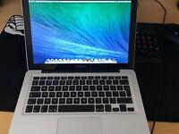 2011 Macbook Pro 1TB HDD 4GB RAM